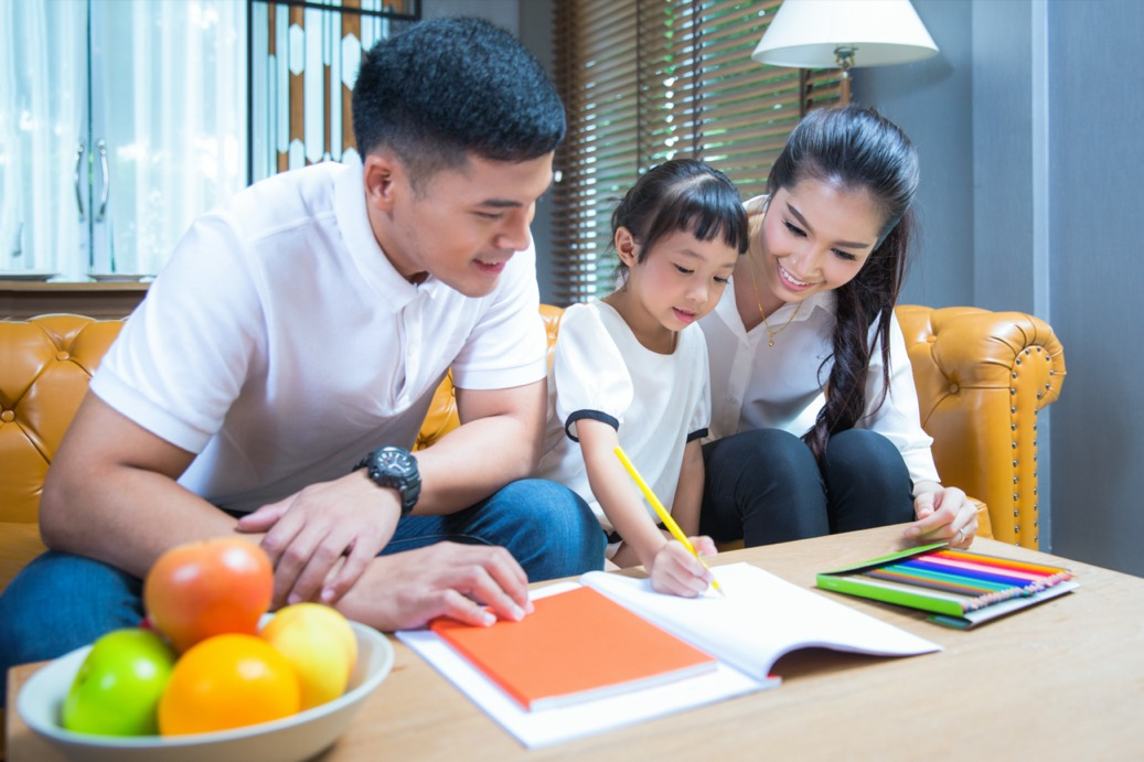 PSLE- A Journey towards a Bigger Goal and a Role of Parents