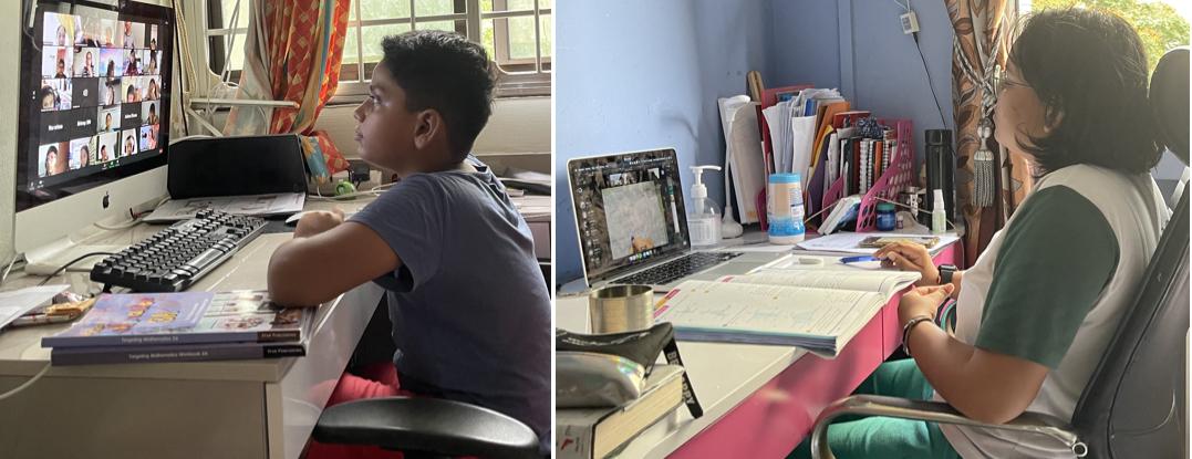 Singapore: Home Base Learning