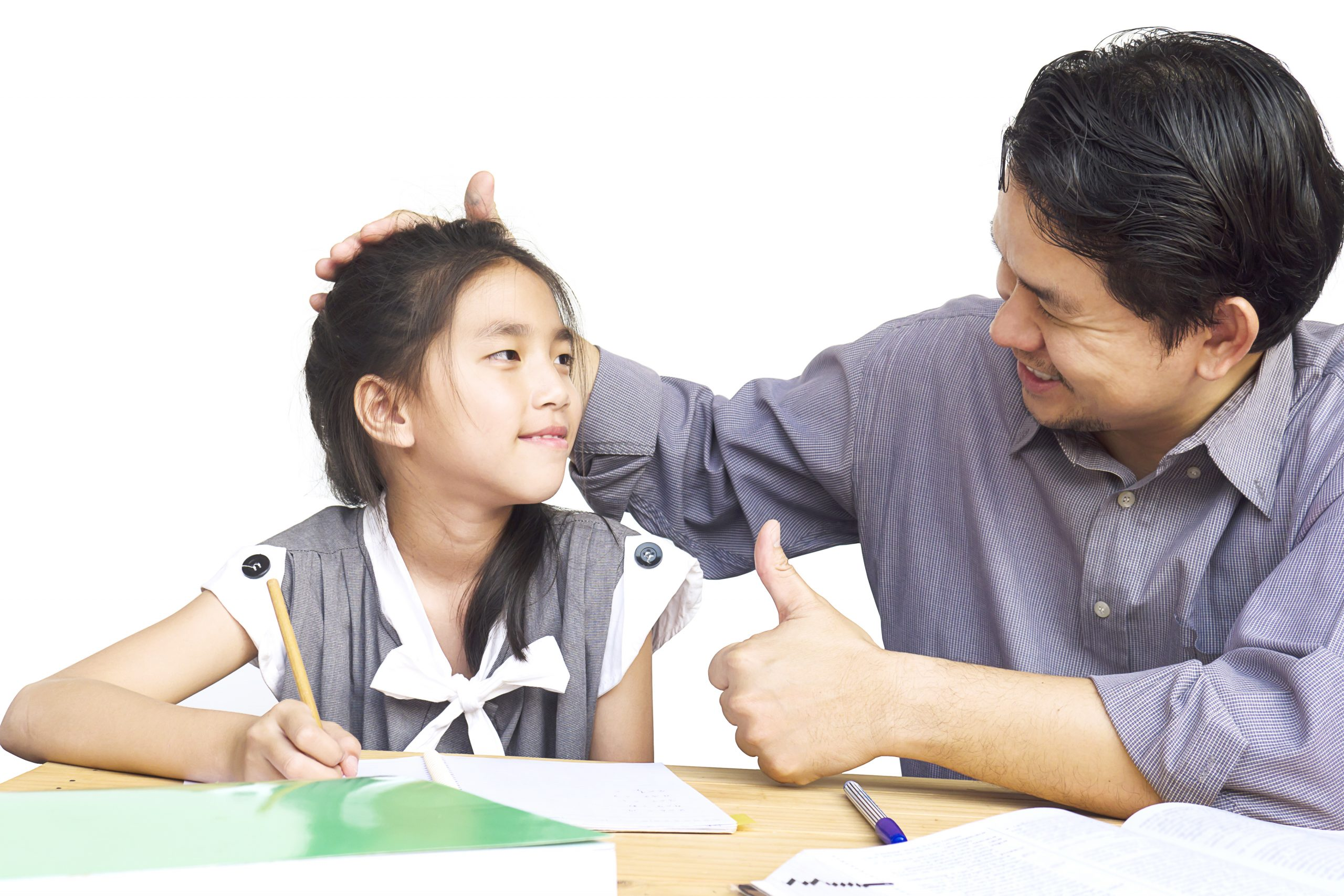 How do parents stay sane during HBL?