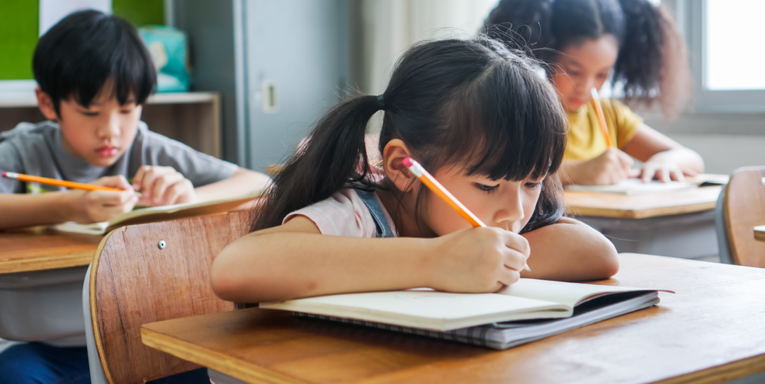 PSLE Mock Exam: Check your child's readiness level before the exam