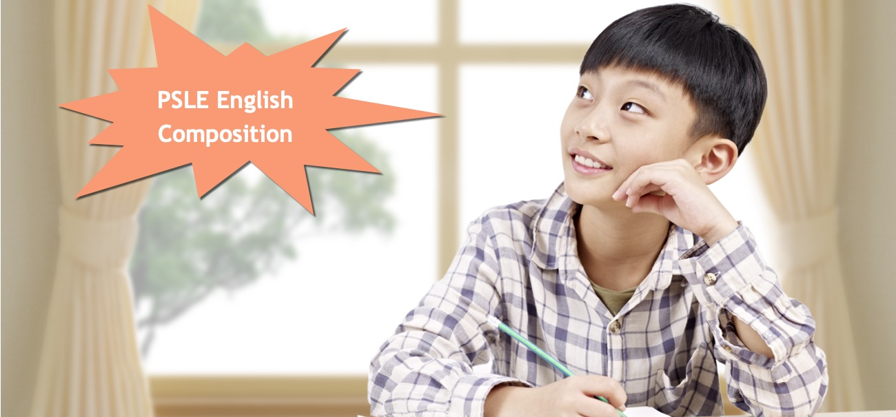 PSLE English Composition Writing and Common Mistakes