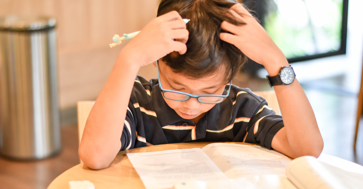 How To Talk To Your Child About Their Exam Results?